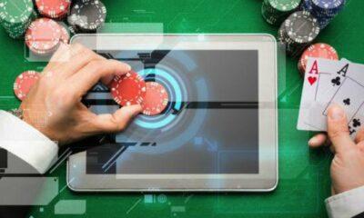gambling tech