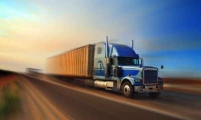 deliver trucks