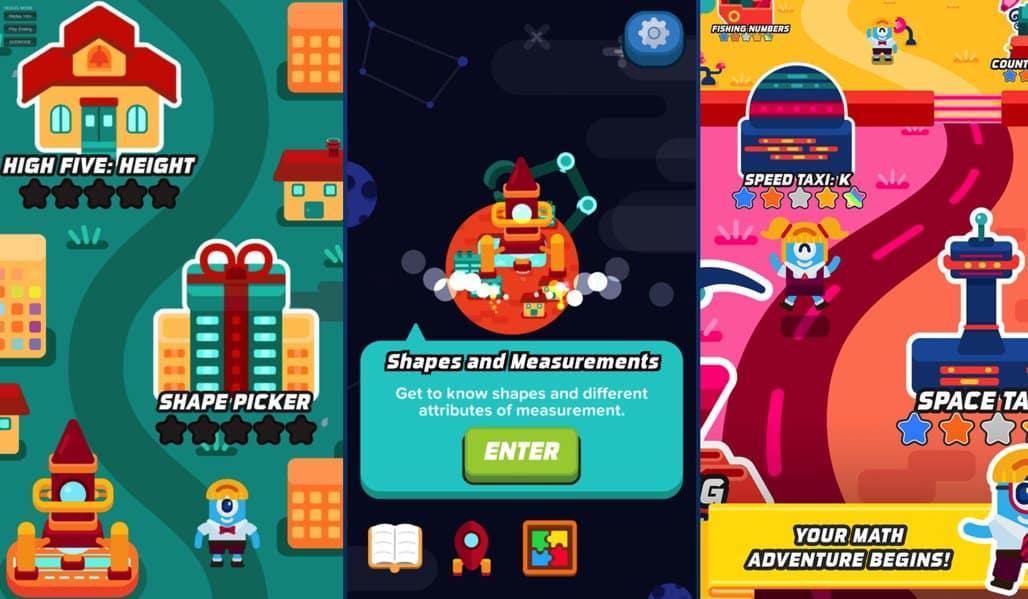 zapzap math app