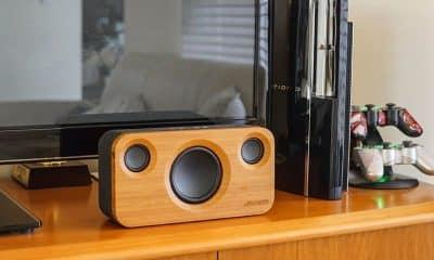 archeer bluetooth speaker
