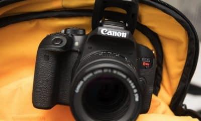 Canon Rebel T7i