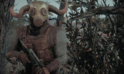 Fallout 4 dread mod