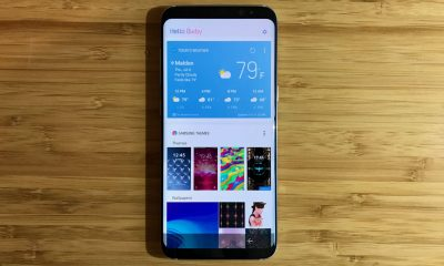 samsung galaxy s8 bixby s9 worst features