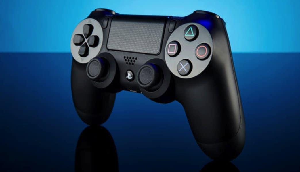 DualShock ps4 controller