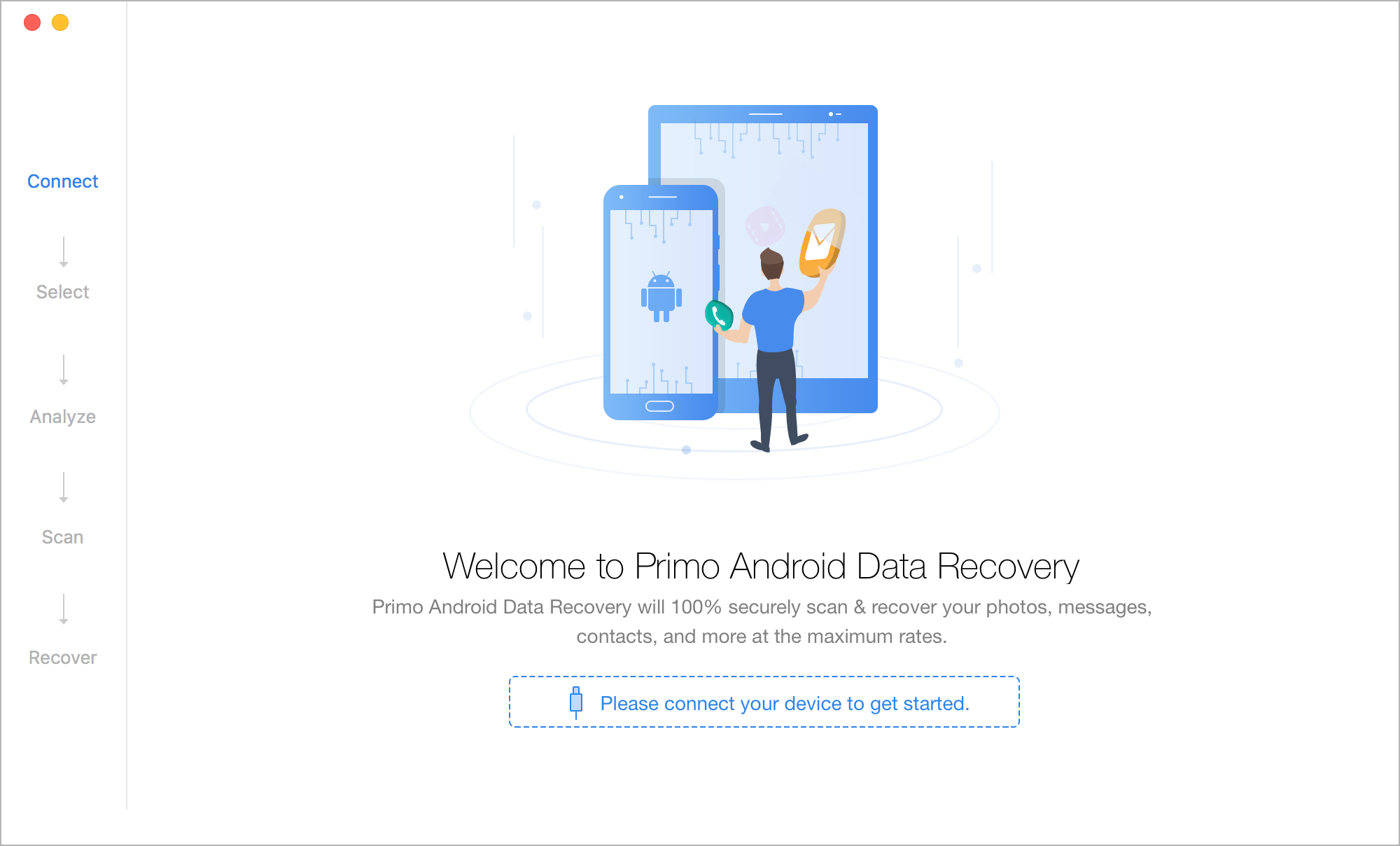 free download recovery for android