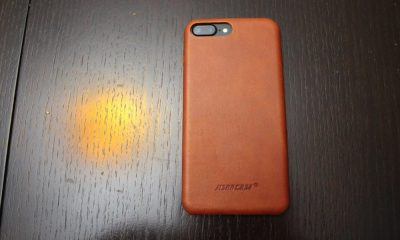 Jisoncase iPhone 7 plus case