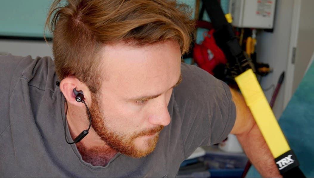 iclever headphones