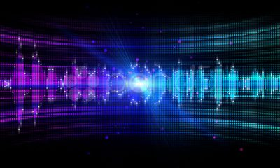 audio frequency