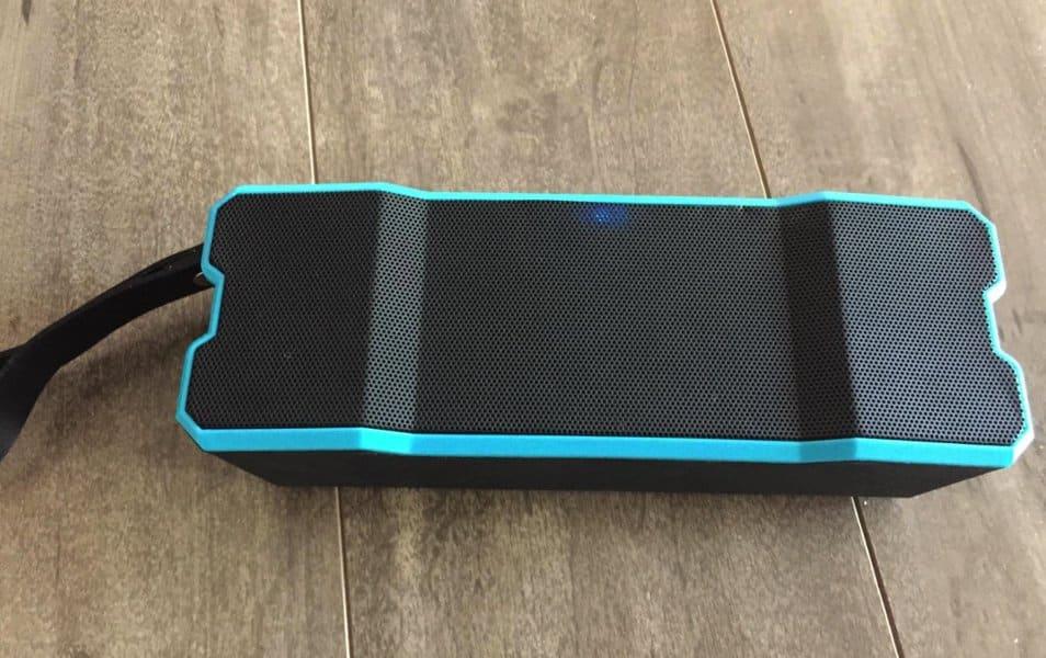 CTLpower bluetooth speaker