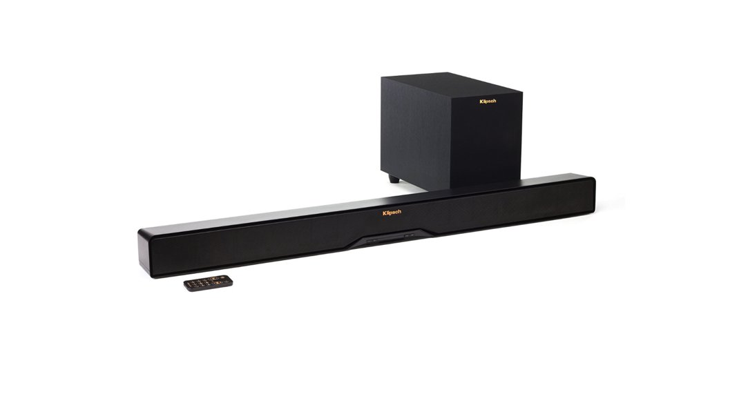 Klipsch sound bar