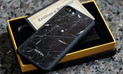 mikol iPhone case