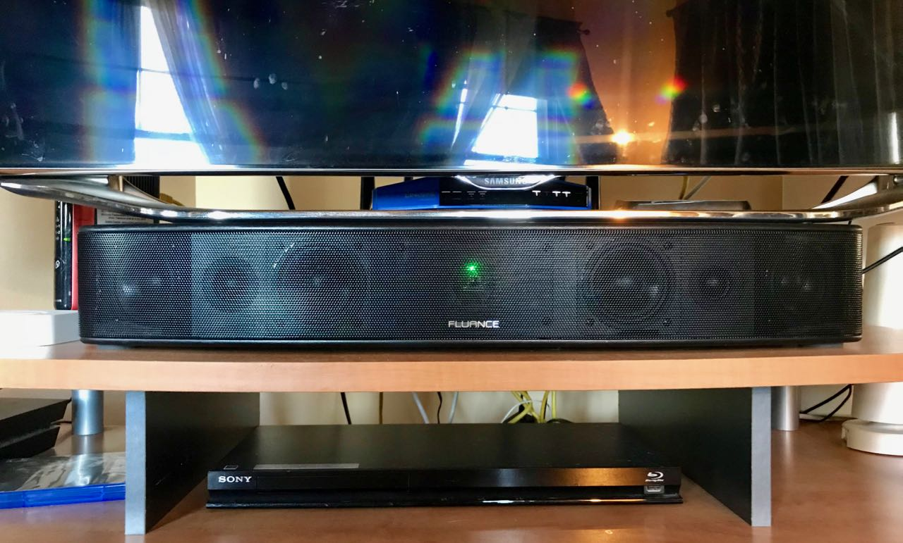 fluance ab40 soundable