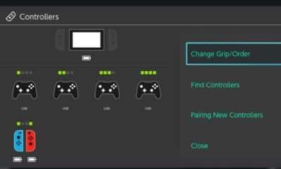 gamecube controller nintendo switch