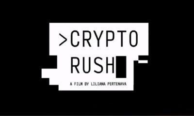 crypto rush