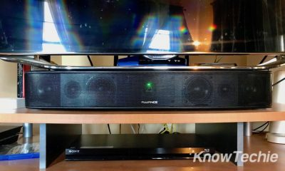 fluance soundbase