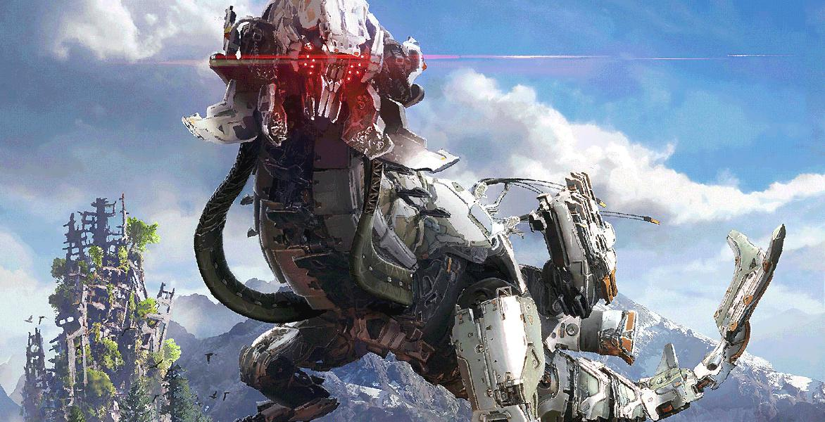 horizon zero dawn frozen