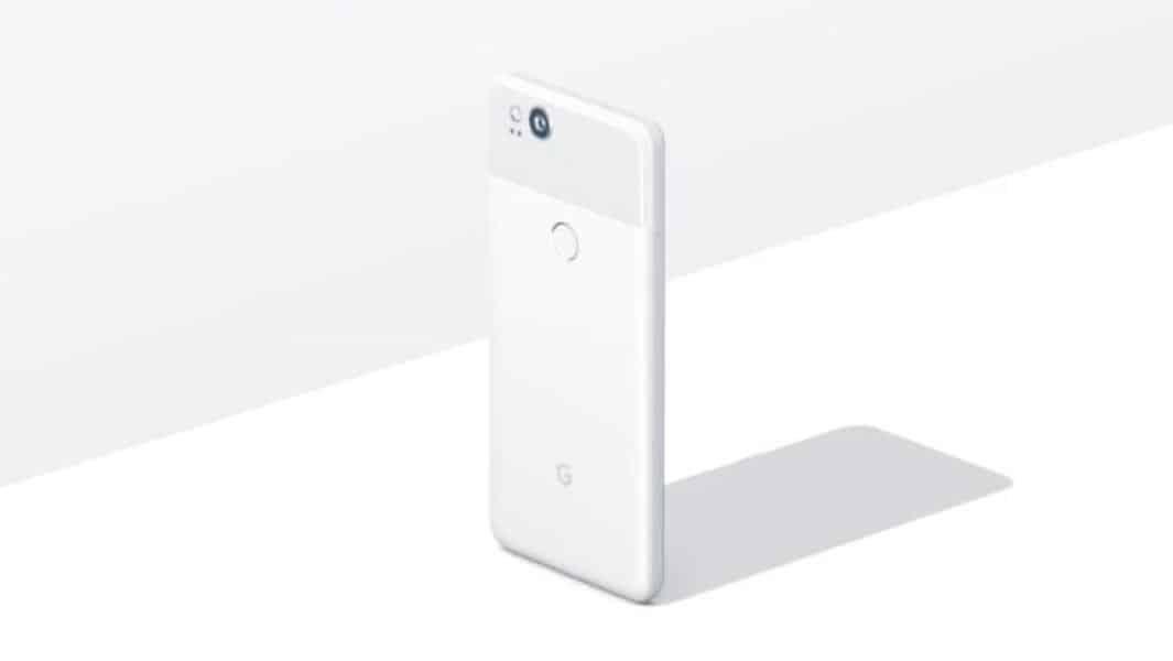 White Pixel 2