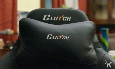 Clutch Chairz Gaming Chair