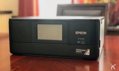 Epson Photo XP-8500