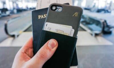 iPhone a1 case