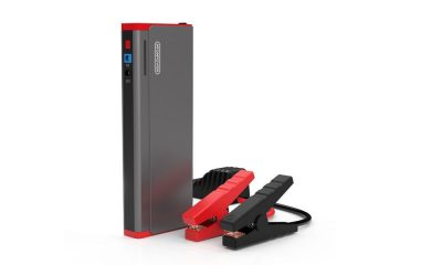 NtonPower portable car jump starter
