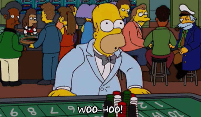 homer casino