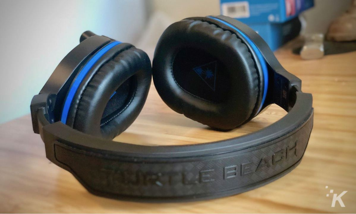 turtle beach stealth 700 ps4