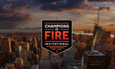 amazon champions of fire