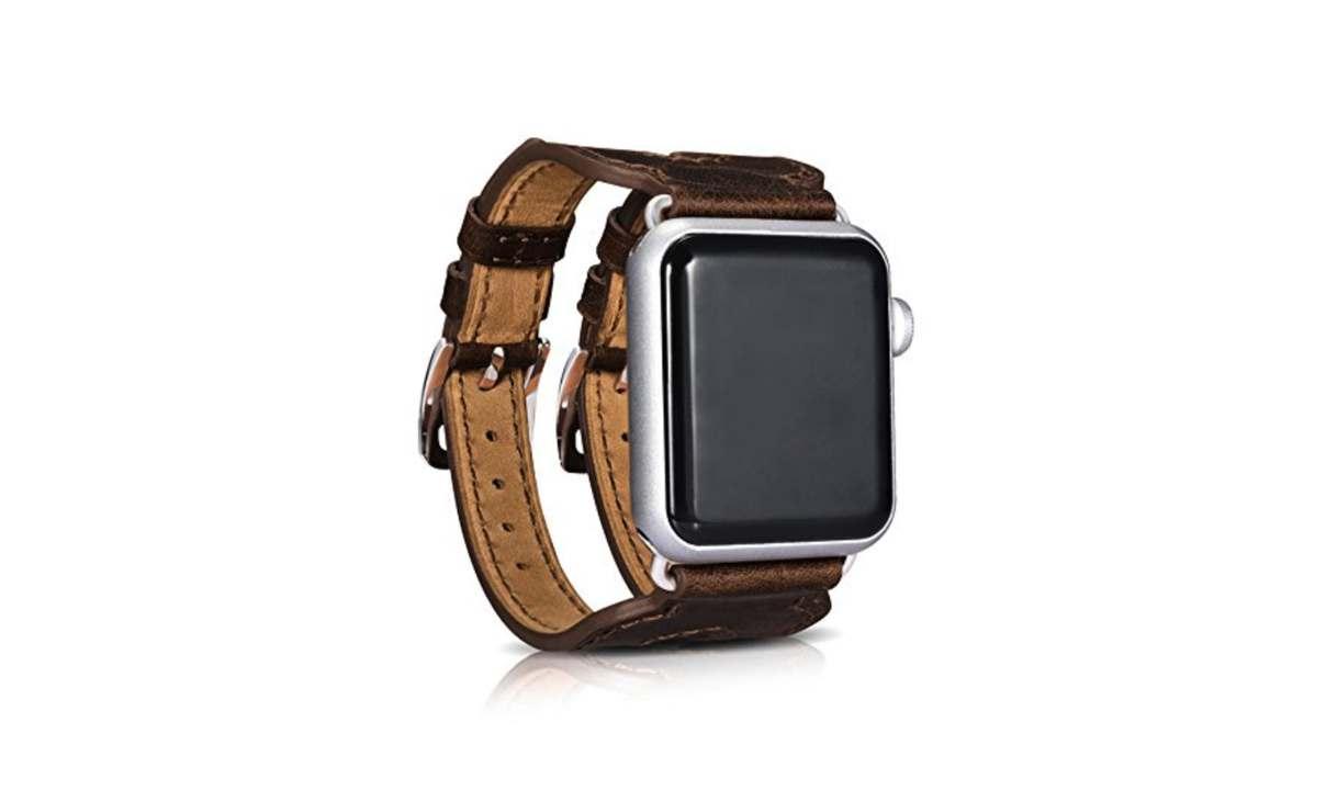 burley double band apple watch