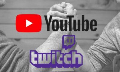 twitch youtube