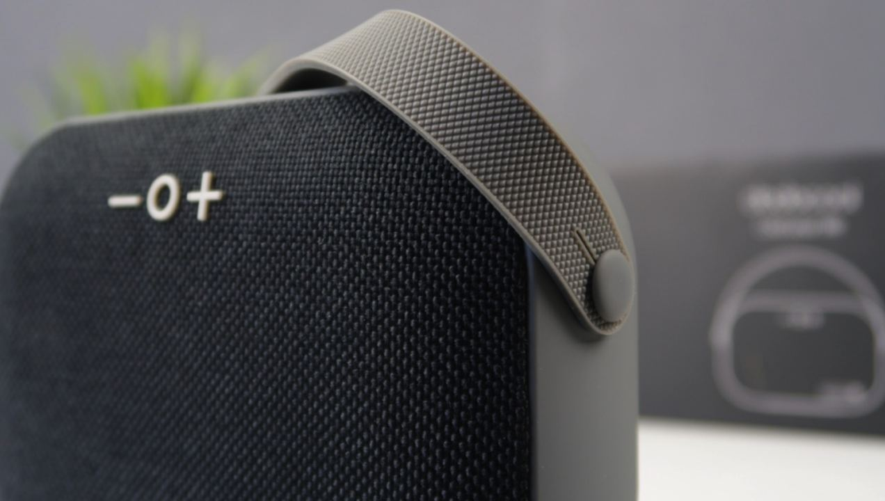 dodocool bluetooth speaker