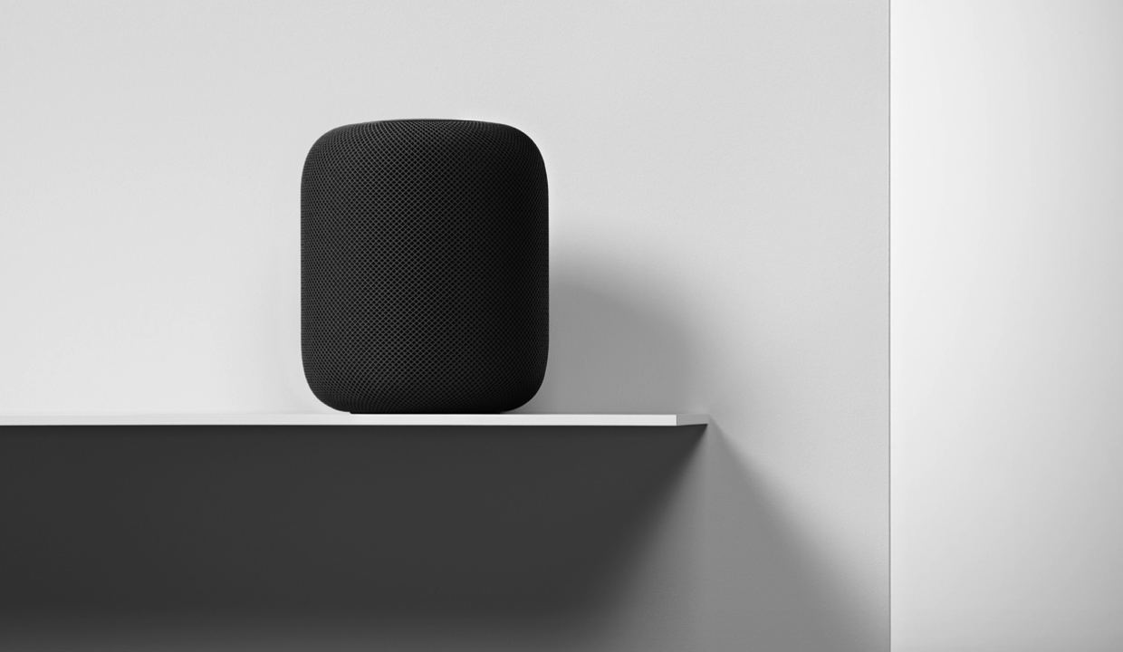beats-branded apple homepod