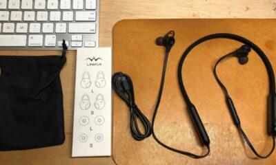 linner bluetooth headphones