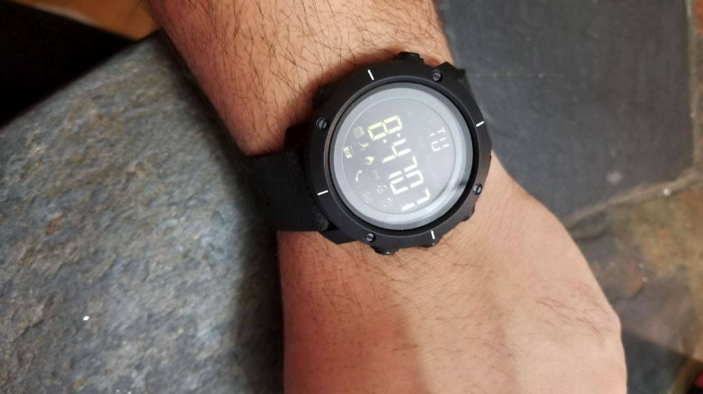 lemfo l19 smartwatch