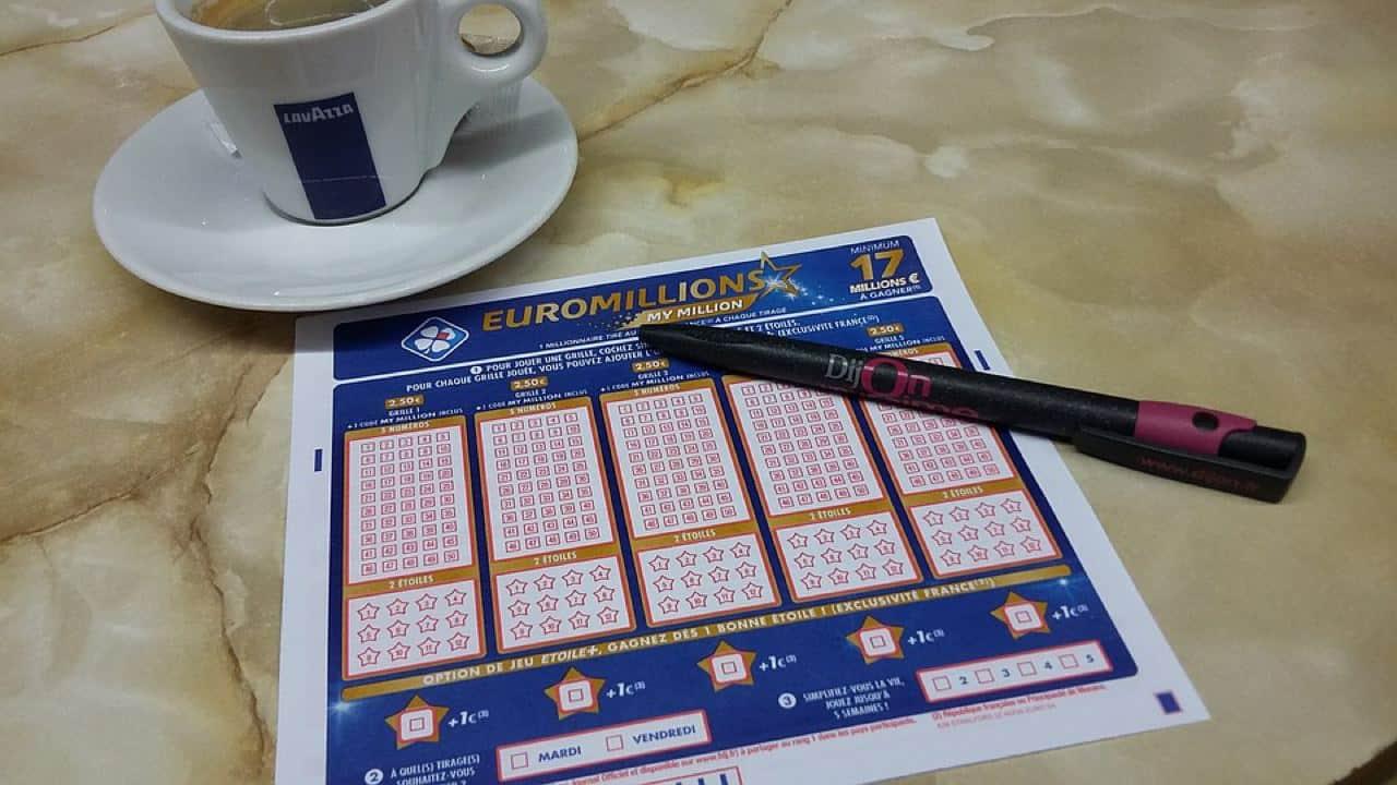 euro lottery