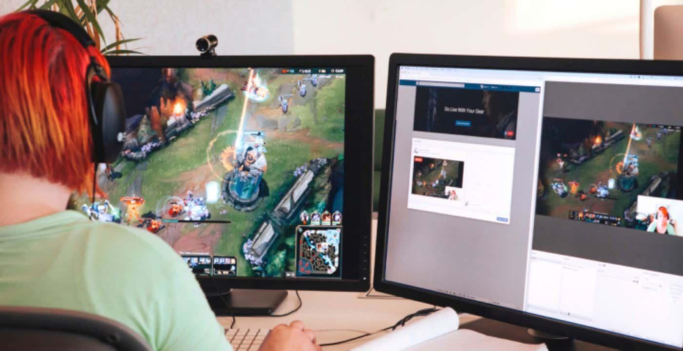 facebook game streaming