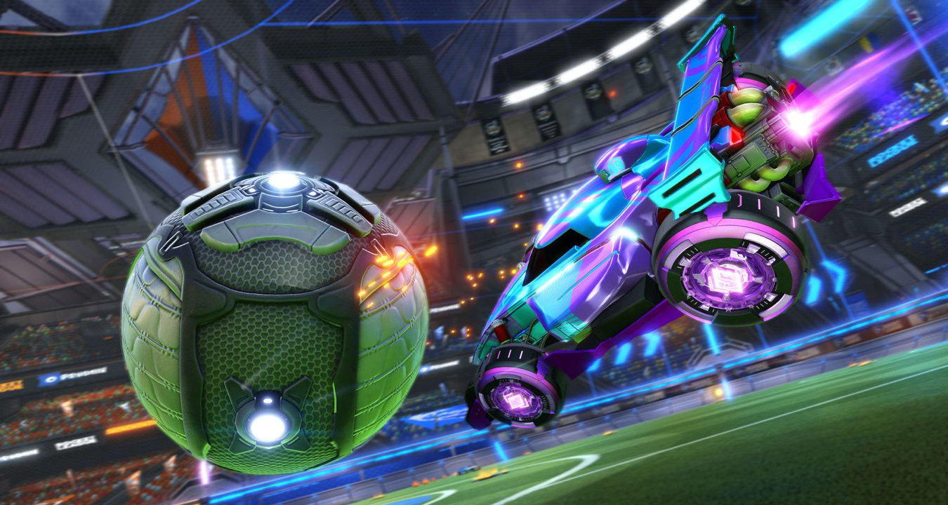 rocket league gaming gift guide