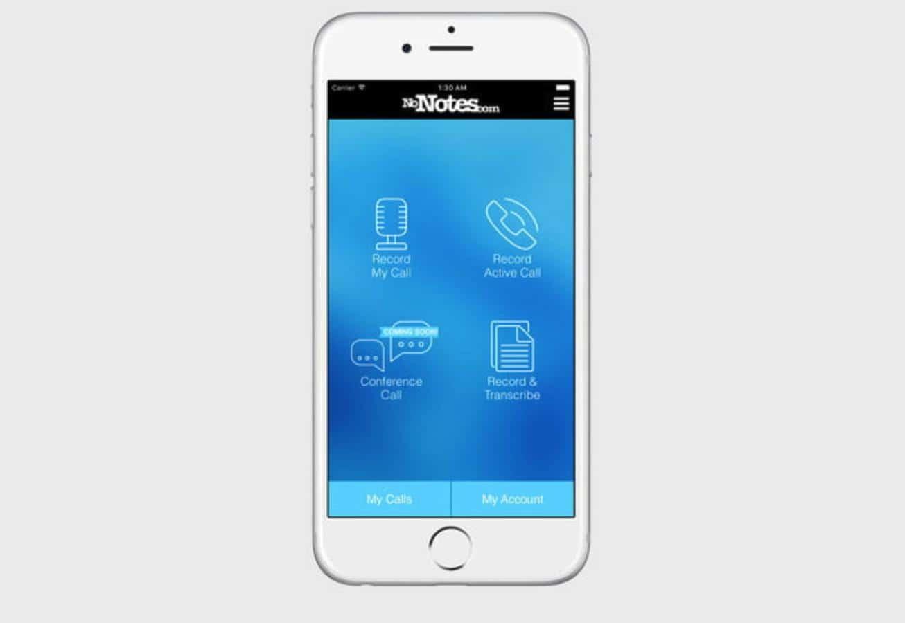 nonotes app