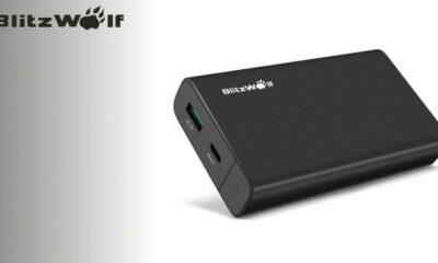 blitzwolf battery pack