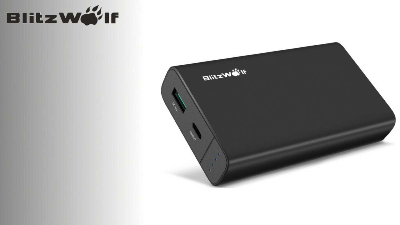 blitzwolf battery pack