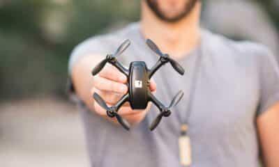 fader drone