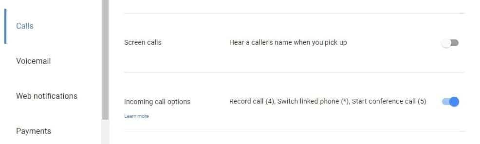 record calls iPhone