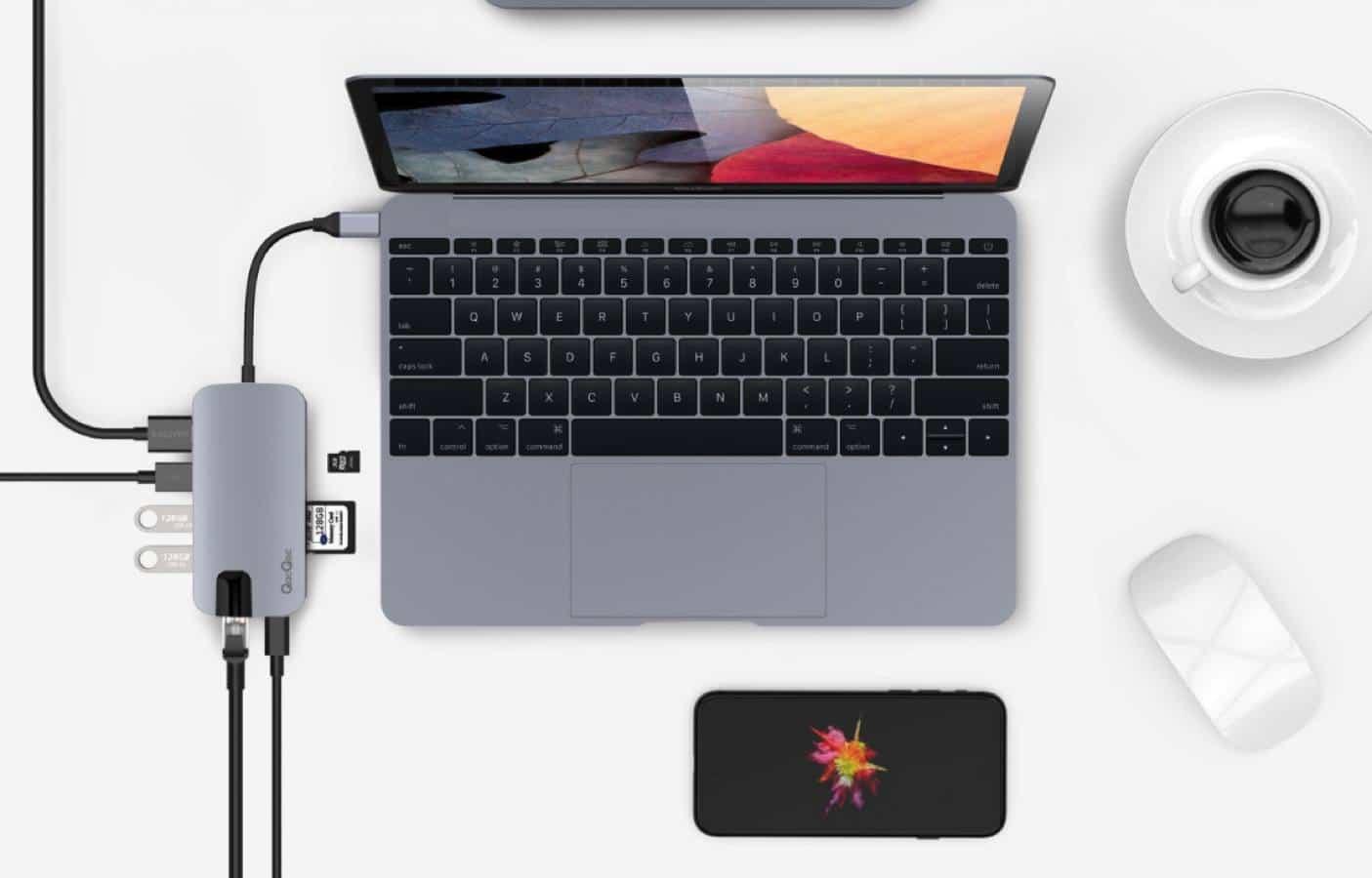 macbook usb-c hub