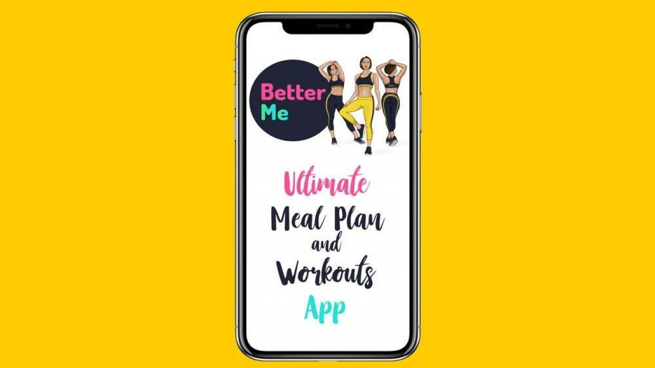 A beginner's guide to the BetterMe workout app