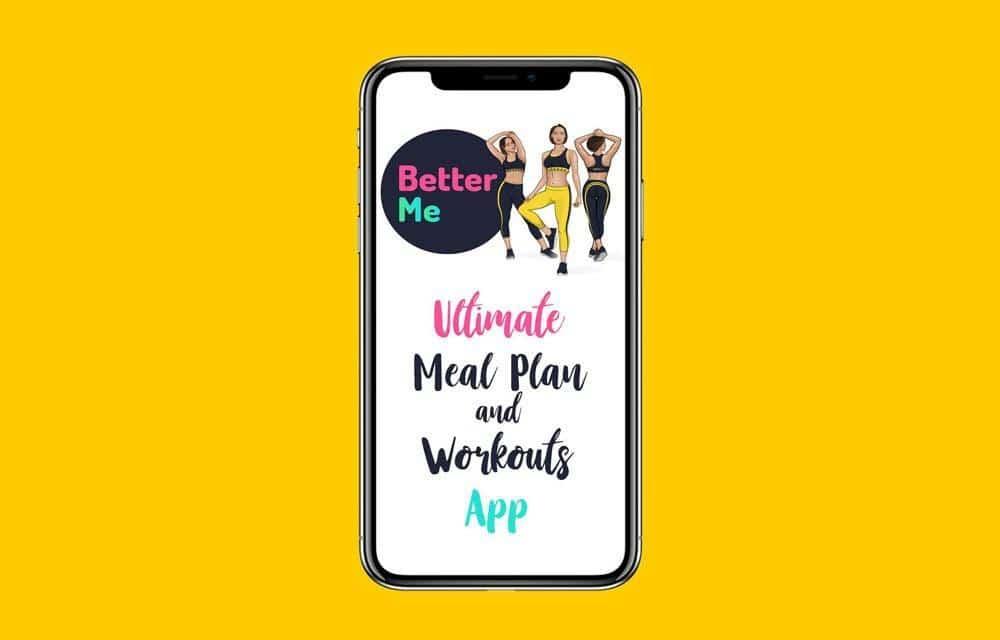 betterme app