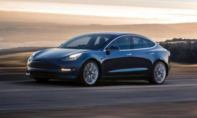 tesla crash model 3 tax credit
