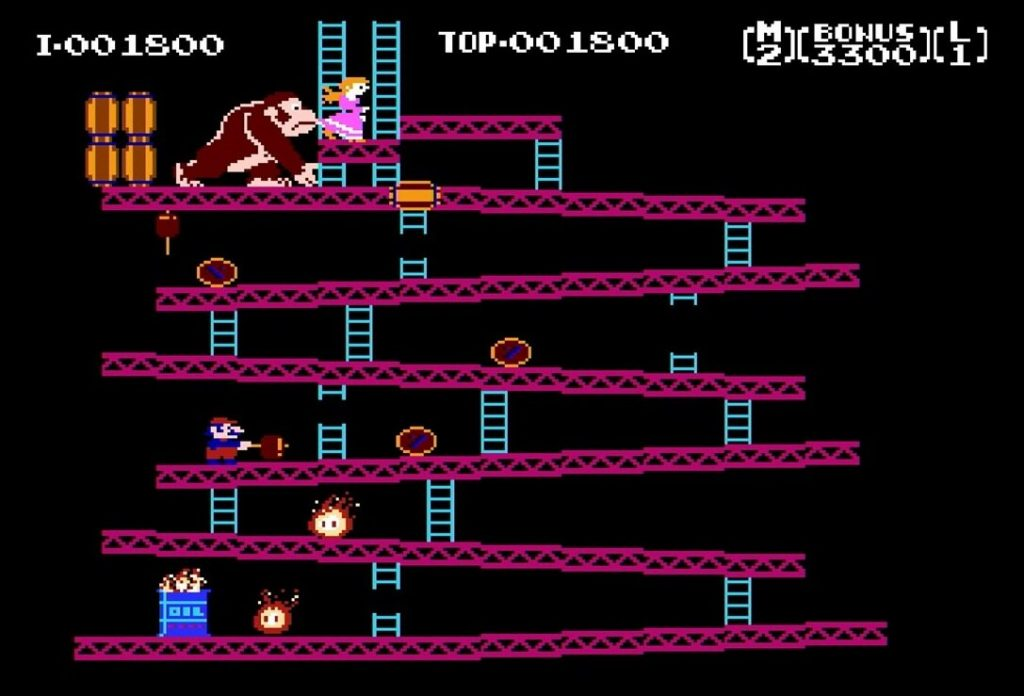 Donkey Kong star Billy Mitchell has all records removed