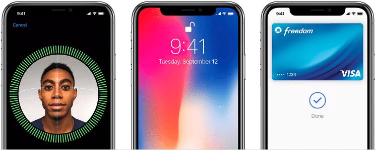 Apple Unlock