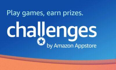 amazon app store rewards