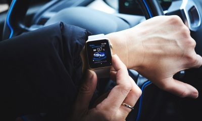 apple watch smart tech overtaking smartphones with smart watch voice in a can tariffs